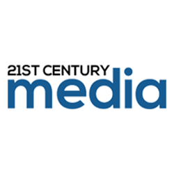 21st Century Newspapers logo