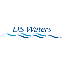 DS Waters of America logo