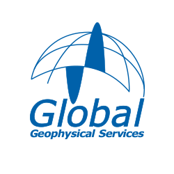 Global Geophysical Services logo
