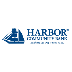 Harbor bank logo