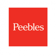 Peebles logo