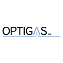 Optigas logo