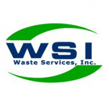 Waste Services logo